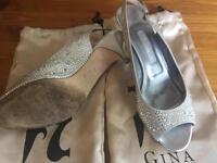 GINA Livi Evening shoes UK 6 1/2