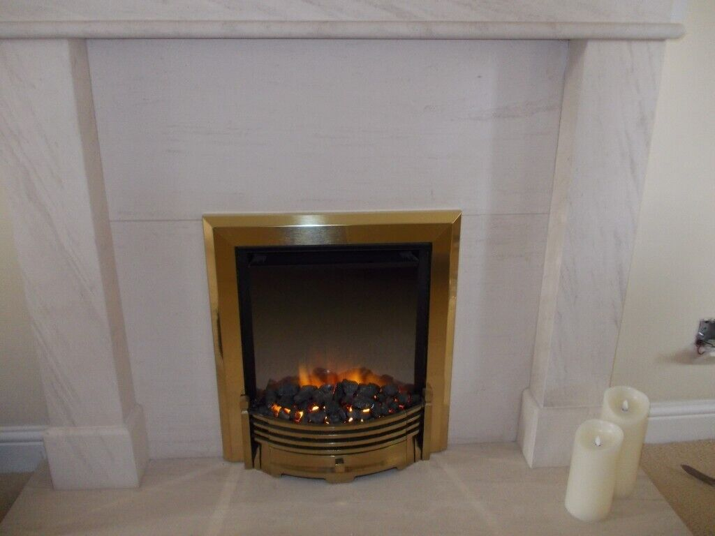 Dimplex Electric Fire In Hull East Yorkshire Gumtree