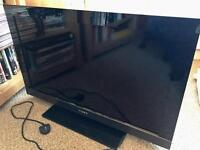 Sony Bravia LCD HD TV