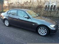 2005/55 Bmw 320i Se Petrol Manual 6 speed excellent condition