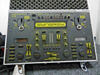 SYNERGYDJ2000 CD DJ DECK