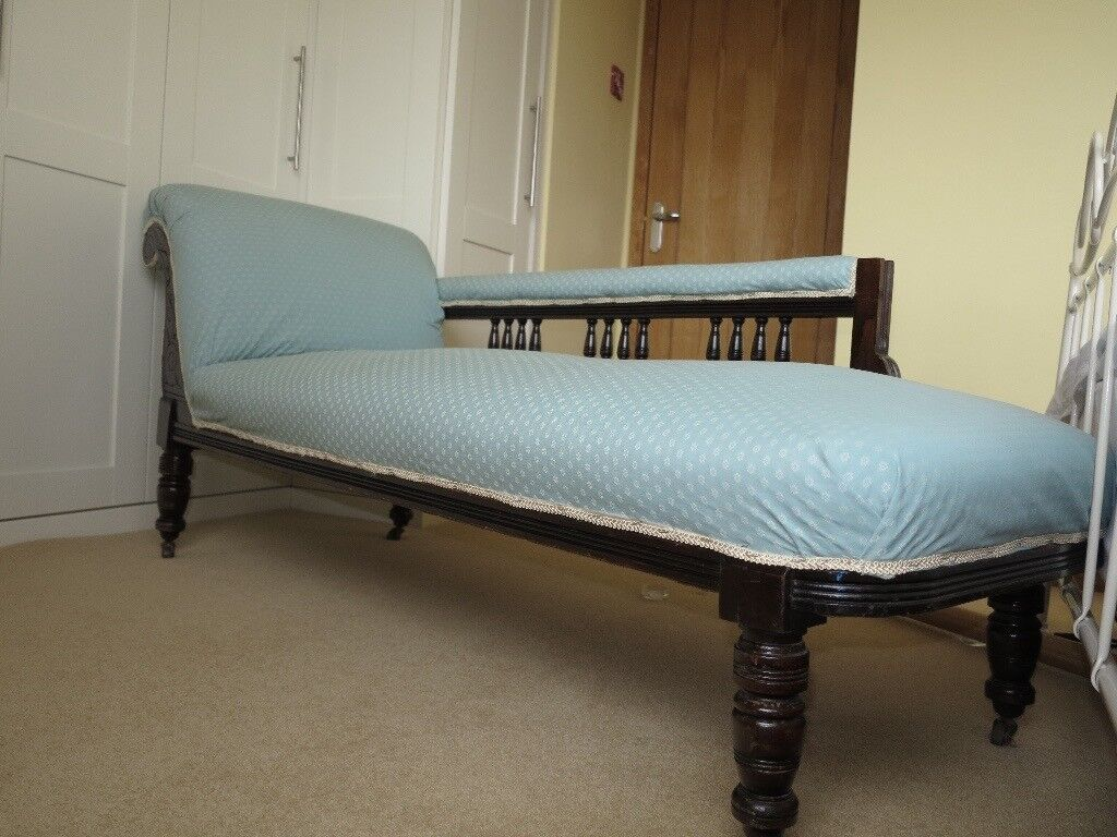 ANTIQUE LARGE VICTORIAN CHAISE LONGUE COVERED IN DUCK EGG BLUE LAURA on victorian candles, victorian mother's day, victorian rocking chair, victorian chest, victorian wheelchair, victorian couch, victorian club chair, victorian loveseat, victorian recliner, victorian credenza, victorian nursing chair, victorian chaise lounge, victorian chaise furniture, victorian sideboard, victorian urns, victorian folding chair, victorian era chaise, victorian office chair, victorian country, victorian tables,