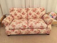 2x M&S sofas