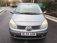 RENAULT GRAND SCENIC DIESEL ESTATE - 1.9 dCi Privilege 5dr - FULLY SERVICED - PANORAMIC SUN ROOF