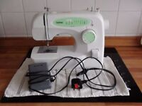 Brother XL 2130 Sewing machine