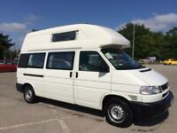VW T4 California Exclusive 2.5TDi