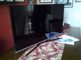 Samsung UE40J5100 HDMI 1080p TV with Freeview