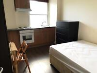 Studio flat in Praed Street, Paddington, W2
