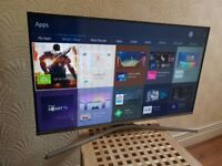 SAMSUNG 40-inch Smart LED FULL HD TV with built in Wifi,Freeview HD,GREAT Condition