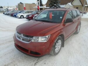2014 Dodge Journey Sports Utility Vehicle
