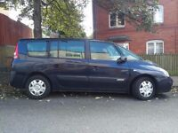 2004 Renault Grand Espace Auto New Shape Ideal for export Cheapest in the Country