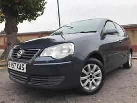 VOLKSWAGEN POLO 1.4 MANUAL WITH FULL SERVICE HISTORY