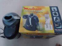 Moulinex BKA342 Juicemaster PLUS-Brand New