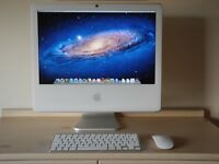 Apple Mac 20inch late 2006,