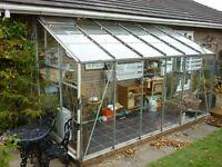FREE Greenhouse / Summerhouse / Conservatory