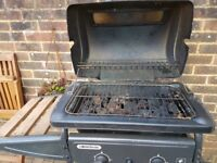 ALREADY GONE !! Gas BBQ Free to collector