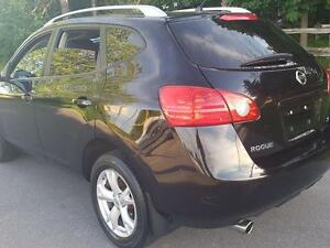 2008 Nissan Rogue SL Auto 4Cyl LOADED,SUNROOF ,Certified $6975