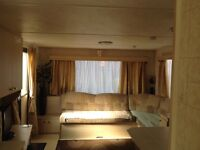 8 berth caravan to let ingoldmells