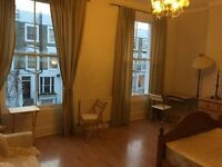 Huge spacious and bright flatshare in Shepherds Bush