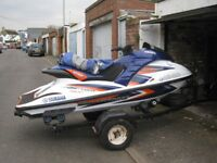 Jet ski Yamaha gp1300r