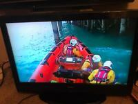 """Alba 26"""" LCD Tv FREE DELIVERY PLYMOUTH AREA"""