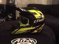 Airoh helmet tcc222