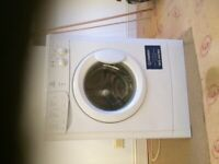 FREE DELIVERY - Indesit washing machine