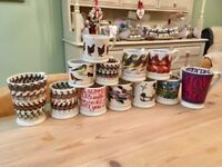 Emma Bridgewater Mugs - Various