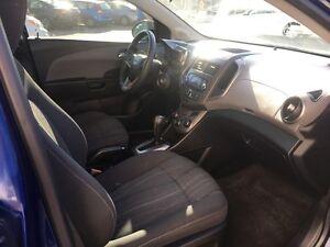 2012 Chevrolet Sonic LT *BLUETOOTH* Kitchener / Waterloo Kitchener Area image 12