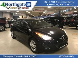 2013 Hyundai Elantra GLS, Great Options, Finance Available