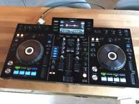 Pioneer XDJ RX DJ USB CONTROLLER ( CDJ 2000 Nexus DJM 900 )