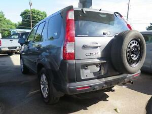 2005 Honda CR-V EX 4WD AT Cambridge Kitchener Area image 5