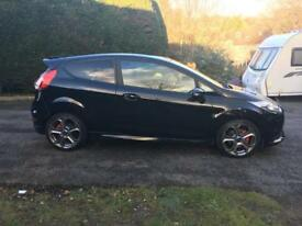 Ford Fiesta ST (65 Plate)