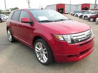 2010 Ford Edge Sport… Get Approved Now Only $199 B/W Incl Taxes!