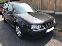 2001 VW Golf MK4 GT TDI PD115 6 Speed ( VOLKSWAGEN MK IV GTTDI PD ENGINE )