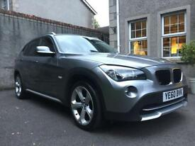 2011 BMW X1 SDRIVE 18D SE