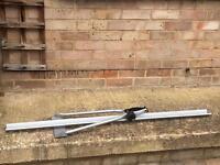 4 bike roof rack for Vauxhall Zafira