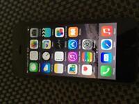 iPhone 5 16GB on Vodafone
