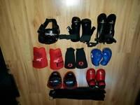 Kids Kickboxing Kit