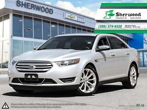 2016 Ford Taurus Limited AWD