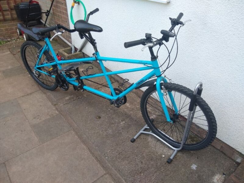 Tandem Bike For Sale Page 1