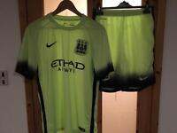 MCFC full kit