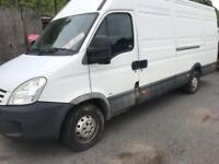 Iveco Daily LWB high Roof