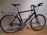 Dawes Super Galaxy Touring Bike 631 Steel Medium/Large - Fully Serviced, All Offers Considered