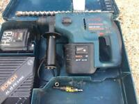 BOSCH Hammer Drill Professional GBH 24VRE