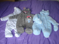 baby boy clothes 0 - 6 months