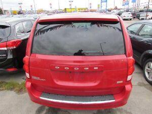 2012 Dodge Grand Caravan SE | STOW-N-GO London Ontario image 5