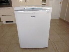Hotpoint RLA36 Future refrigerator with MicroBan, good clean condition.