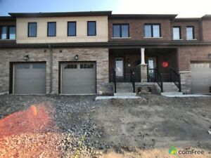 $494,900 - Townhouse for sale in Stoney Creek