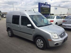 2012 Ford Transit Connect XLT/ CAR-PROOF ATTACHED